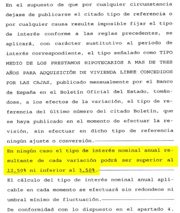 Blog aml abogados barcelona discusi n jur dica o de for Abogados para reclamar clausula suelo